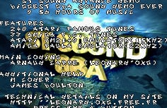 Thumbnail 1 for STSound GBA